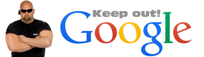 keep-out-google